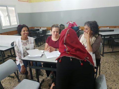 A New PHRI Report: Women's Right to Health in the Gaza Strip